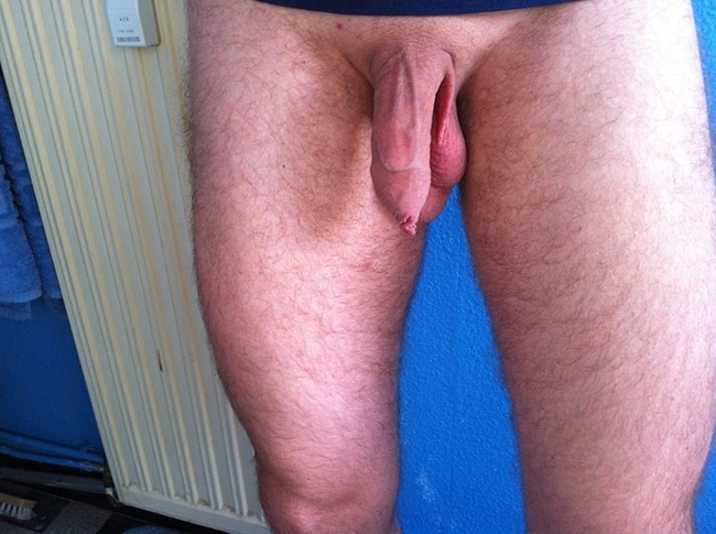 soft white dick