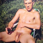 Very Sexy Nude Twink With Soft Dick